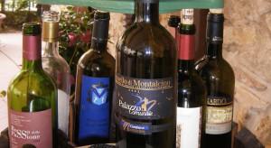 bottiglie vini il vecchio mulino saline