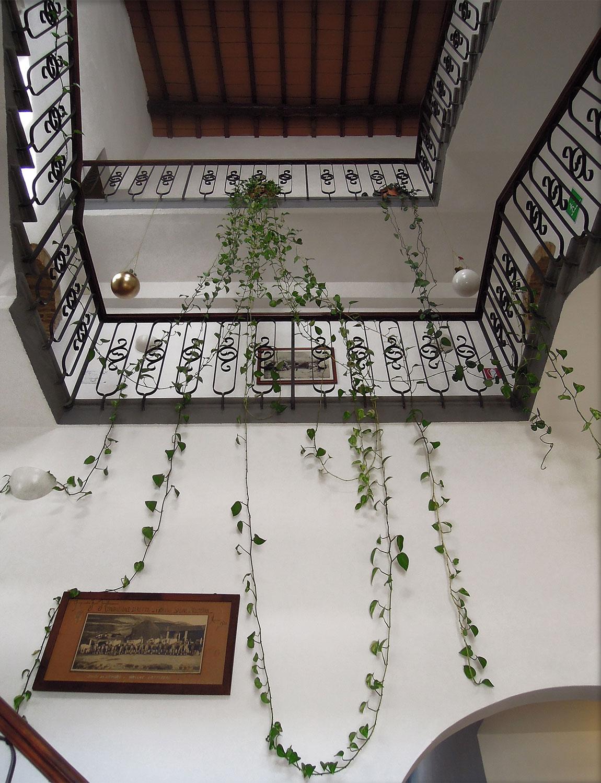 Albergo Il Vecchio Mulino - reception